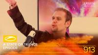 Armin van Buuren & Ferry Corsten & Mark Sherry - A State of Trance ASOT 913 - 09 May 2019